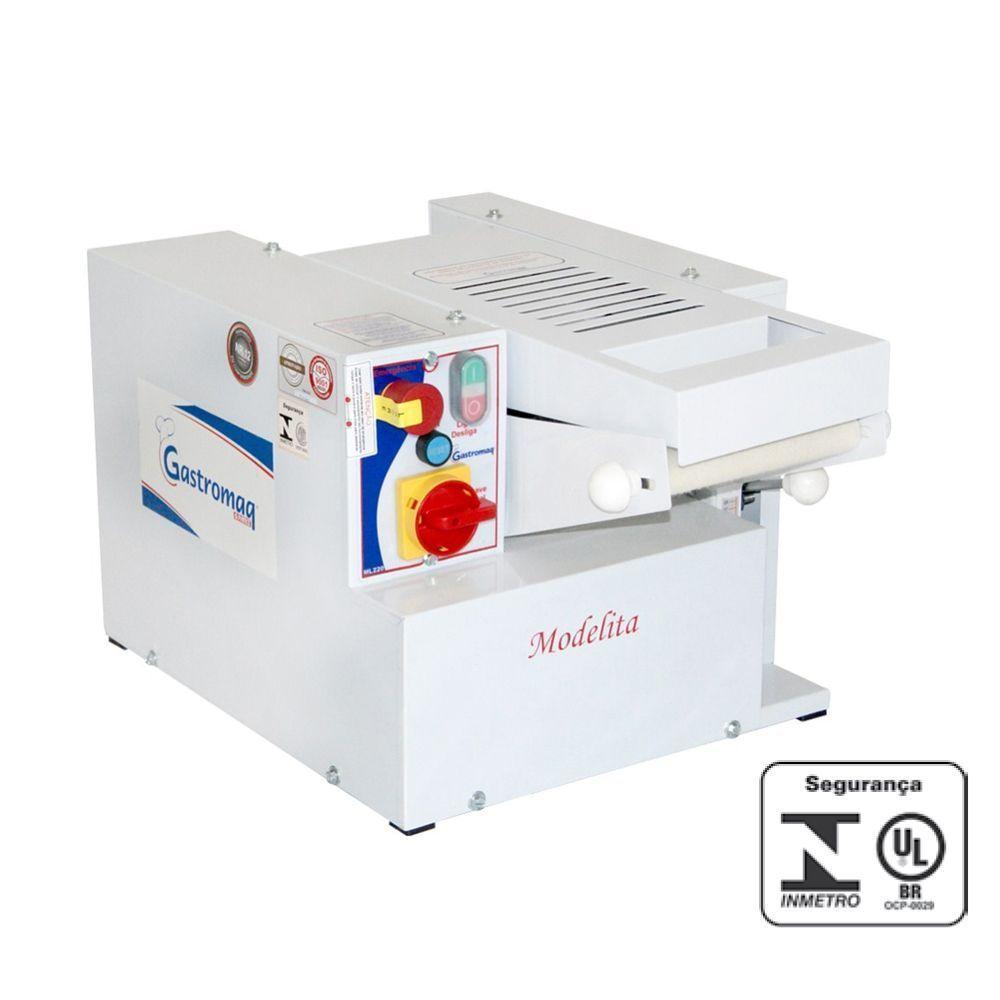 Cilindro Semi Profissional Monofásica 220V - Gastromaq