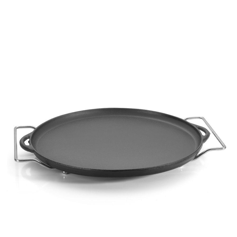 Forma de Pizza 30cm de Ferro Fumil