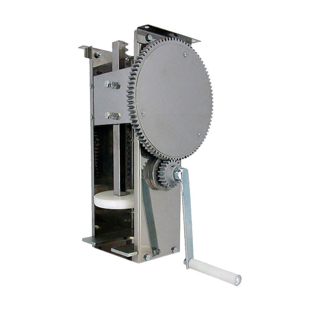 Máquina de Churros Masseira Engrenagem de Teto