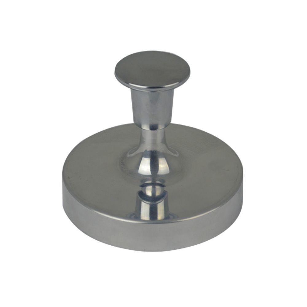 Modelador de Hamburguer de Alumínio de 12,5 cm - Gallizzi