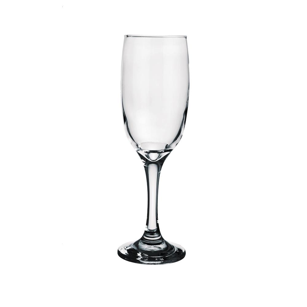 Taça de Champagne Windsor 210 ml 12 pçs 7828 - Nadir Figueiredo