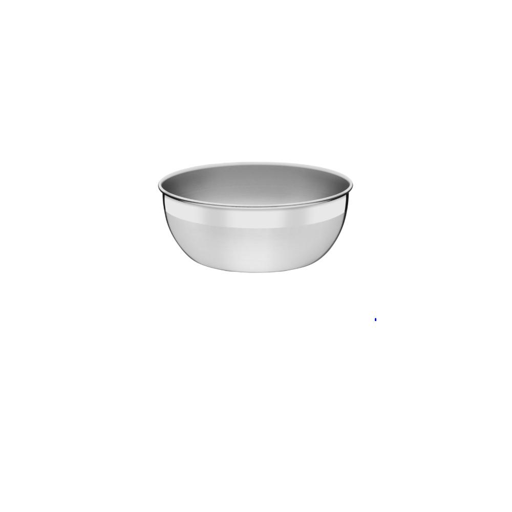 Tigela de Inox Tramontina 1,5 lts Freezinox 61220/181