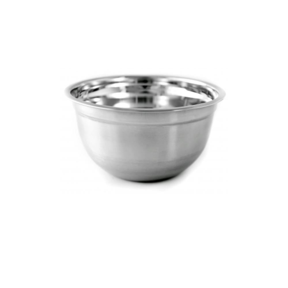 Tigela Bowl de Inox 1,8 lts de 22 cm GX0064 Marcamix