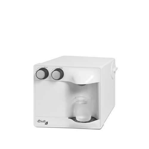 Purificador de Água Soft Fit Branco 110V 51477