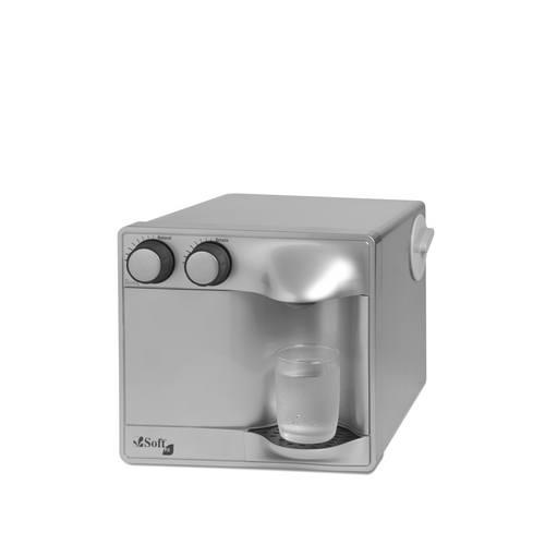 Purificador de Água Soft Fit Prata 220V 51622