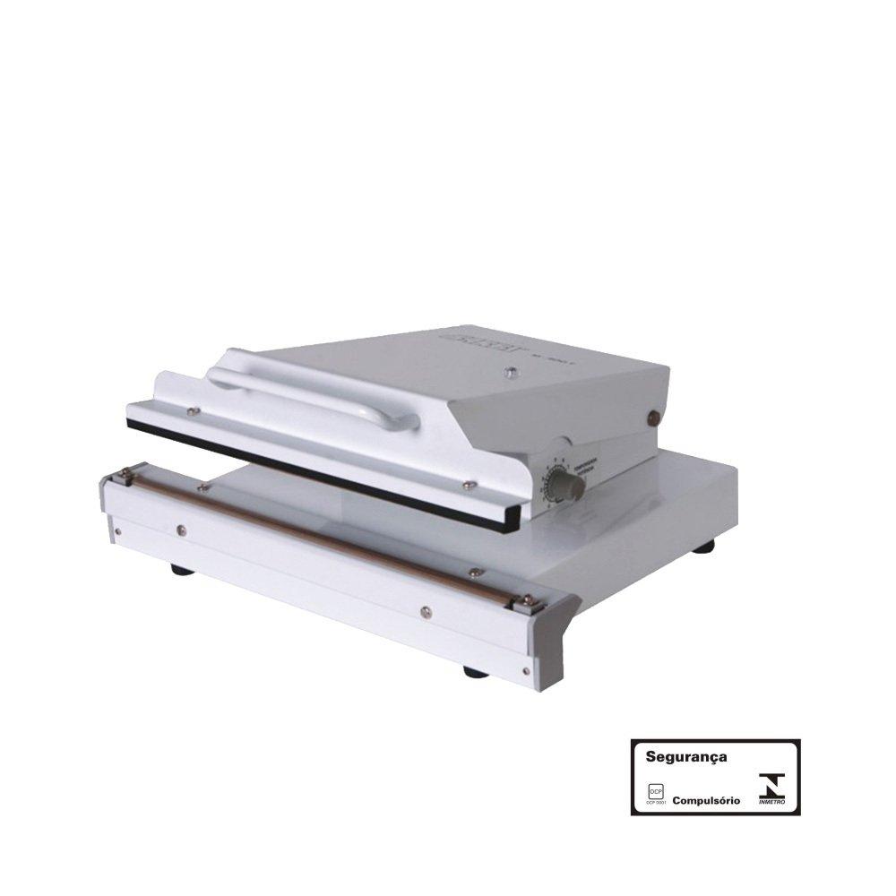 Seladora Manual de Plástico de 30 cm e Temporizador M300T Barbi