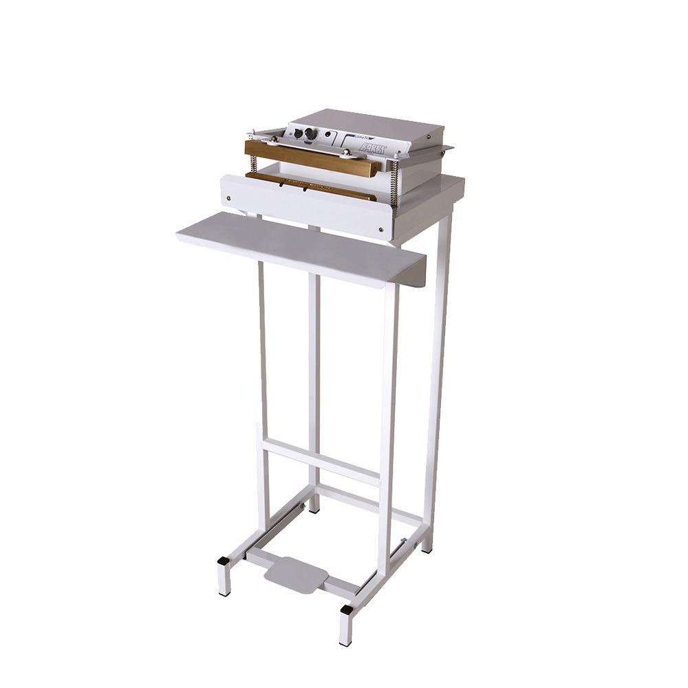 Seladora para Picoles de 20 cm com Datador Solda Recravada em Relevo Horizontal TCH200D