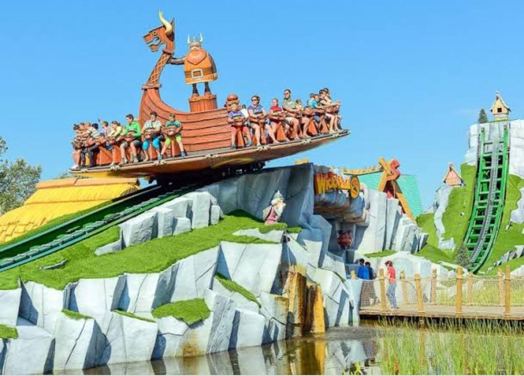 3ec090190dbc0 Conheça a lista de 25 novidades dos parques Brasileiros