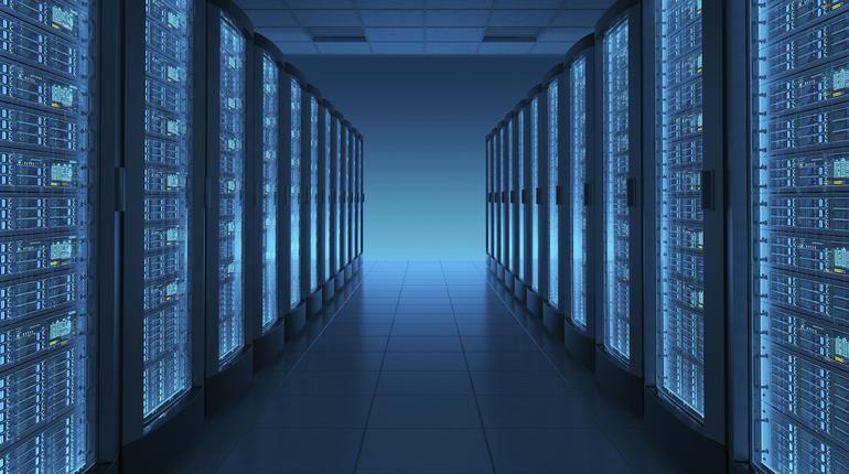 Software-Designed Data Centers (SDDC)