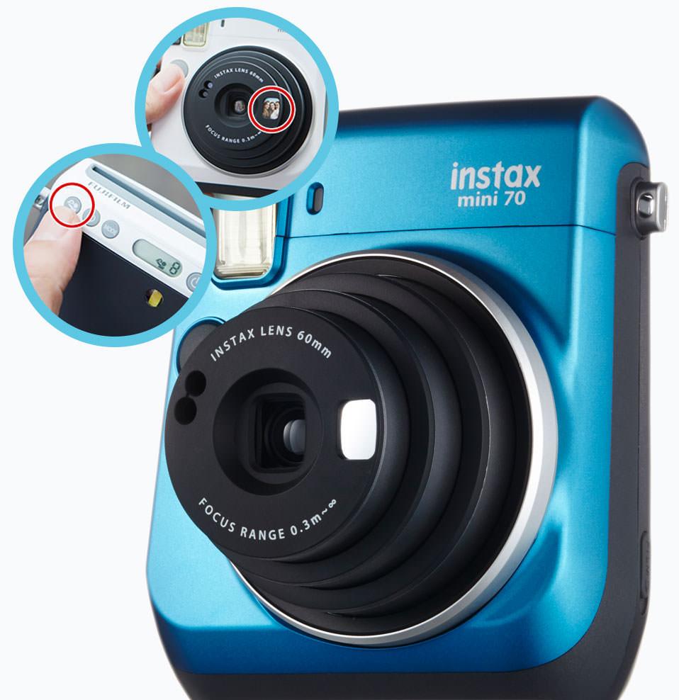 mini70-selfie