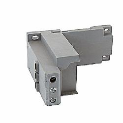 ABBDB42 TF42 PANEL MOUNT KIT;ABB DB42 Panel Mounting Adapter, 690 VAC, 40 A, 50/60 Hz, 3-Pole, IP20 Degree of Protection, For Use With TF42 Series Overload Relay