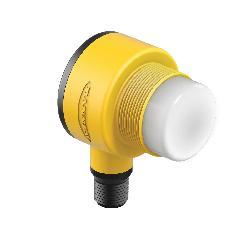 Banner Engineering EZ-LIGHT™ T30GRYPQ General Purpose Indicator Light, 10 to 30 VDC, 40 mA, Threaded Mount