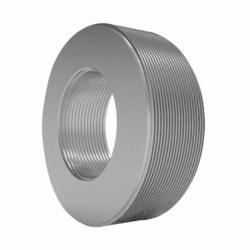 Calbrite™ S61000FB07 Threaded Face/Reducing Bushing, 1 x 3/4 in Trade, 316 Stainless Steel