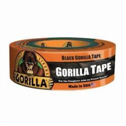Gorilla® 6035120 Rugged Tough Duct Tape, 35 yd L x 2 in W, Heavy Duty Cloth Backing
