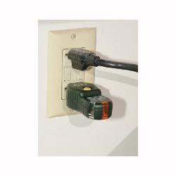 Greenlee® GT-10GFI 3-Wire GFCI Circuit Tester, 120 VAC