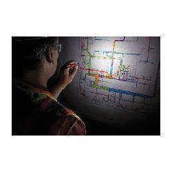 MIL2105 ALK PEN LIGHT;Milwaukee® 2105 6000 Penlight, LED Bulb, Aircraft Aluminum Housing, 100 Lumens Lumens, 1 Bulb