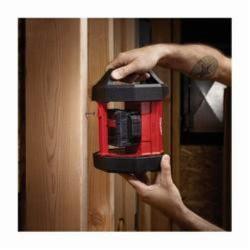 MIL2361-20 M18 LED FLOOD LIGHT;Milwaukee® M18™ 2361-20 Flood Light, LED Lamp, 18 VDC, Internal Rechargeable Battery