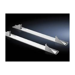 Rittal 7827480 TS Installation Bracket, For Use With TS Series 31 in W Enclosure Type and 19 in Partial Expansion, Carbon Steel