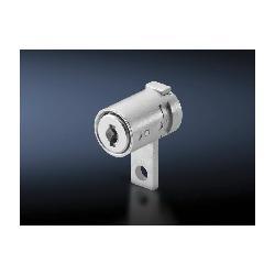 Rittal 8611200 Lock Insert, Die Cast Zinc