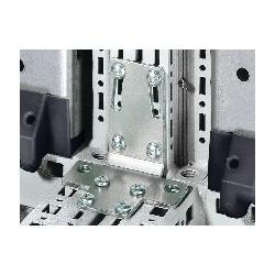 Rittal 8800430 Baying Bracket, For Use With TS 8 Series Enclosure, Carbon Steel