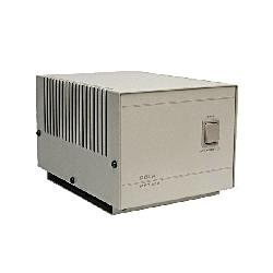 SolaHD 63-13-210-6 MCR Portable Power Conditioner With 70 to 3000 VA Voltage Regulation, 120/208/240/480 VAC Input, 120/208/240 VAC Output, 1 Phase