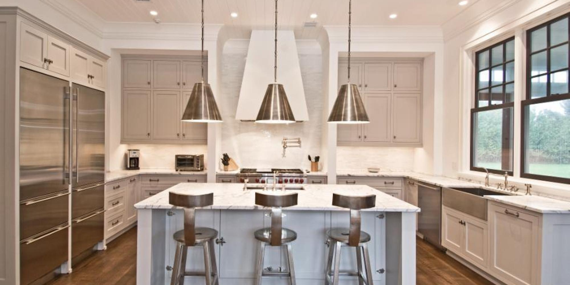 Best Kitchen Wall Colors With Light Cabinets