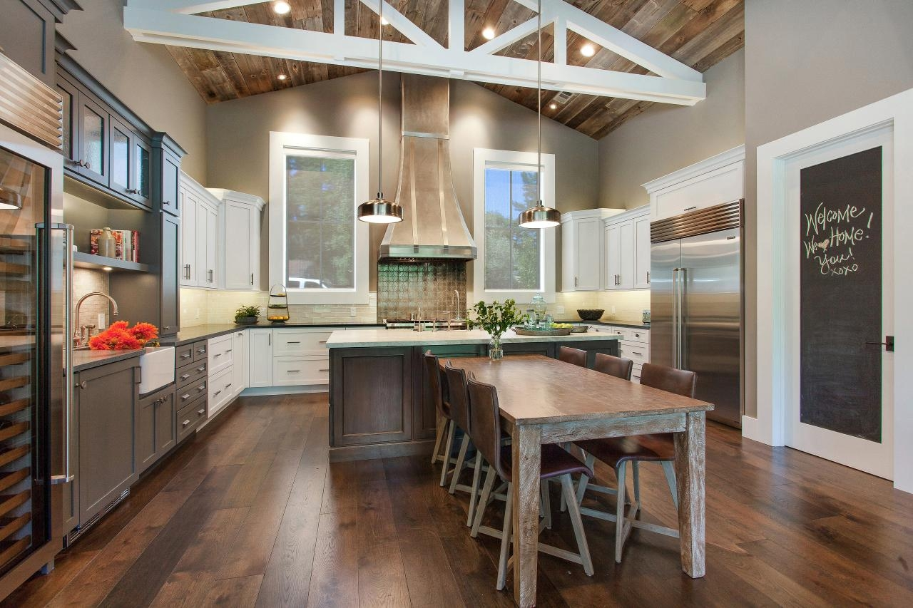 Best Wood For Kitchen Cabinets 2015