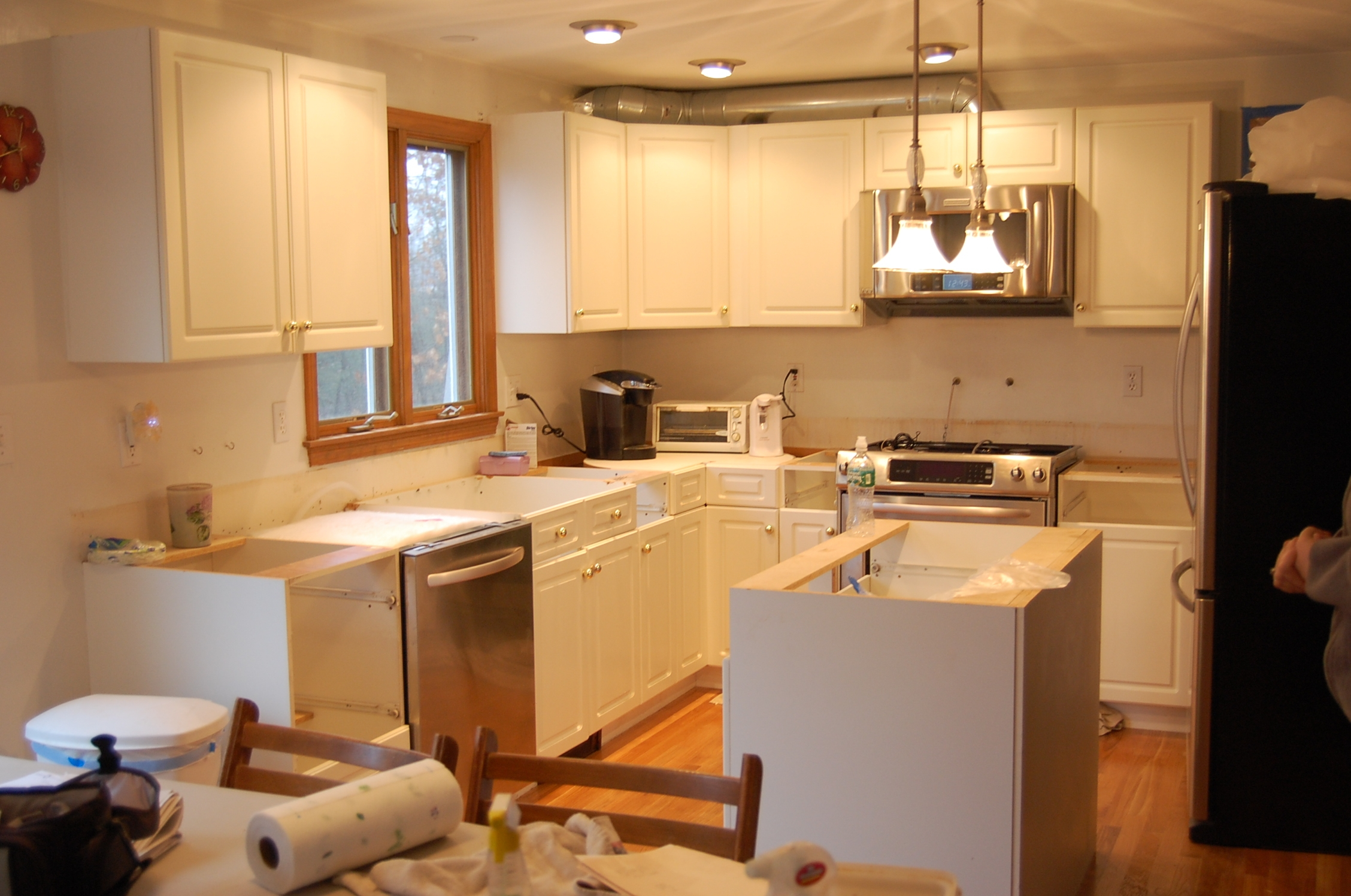 Concord Nh Kitchen Cabinets