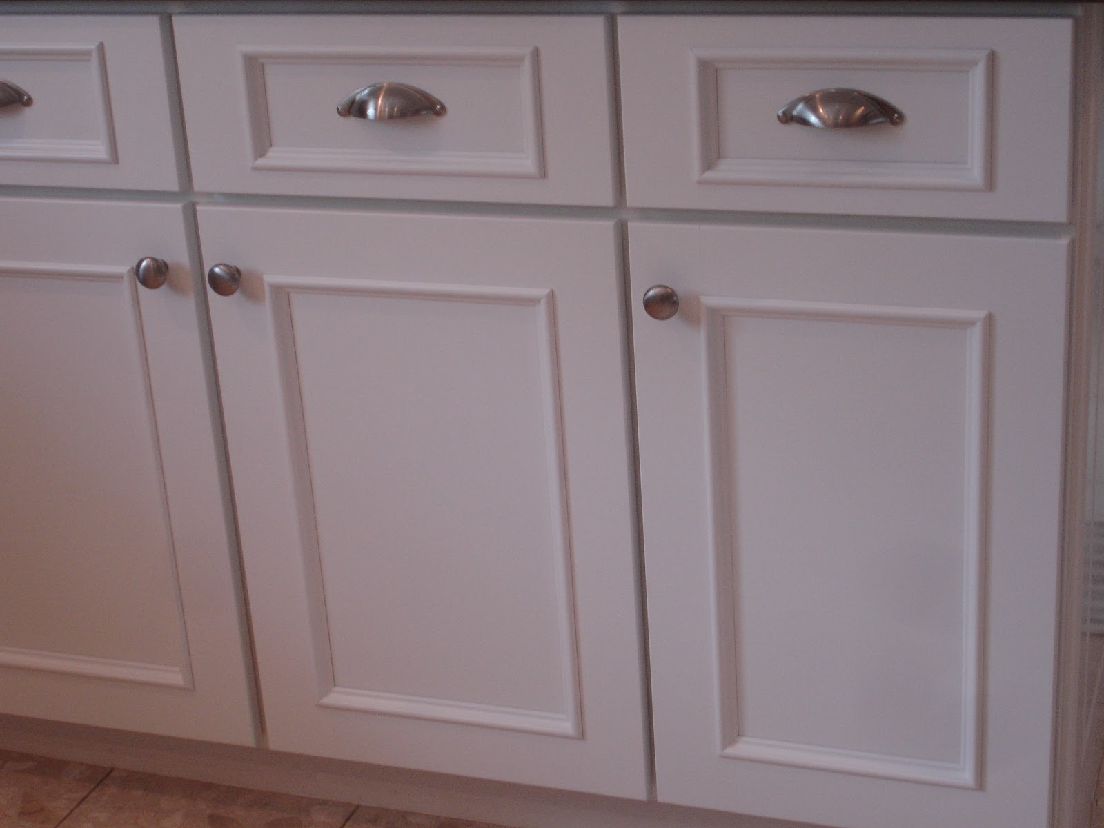Decorative Molding For Kitchen Cabinet Doors