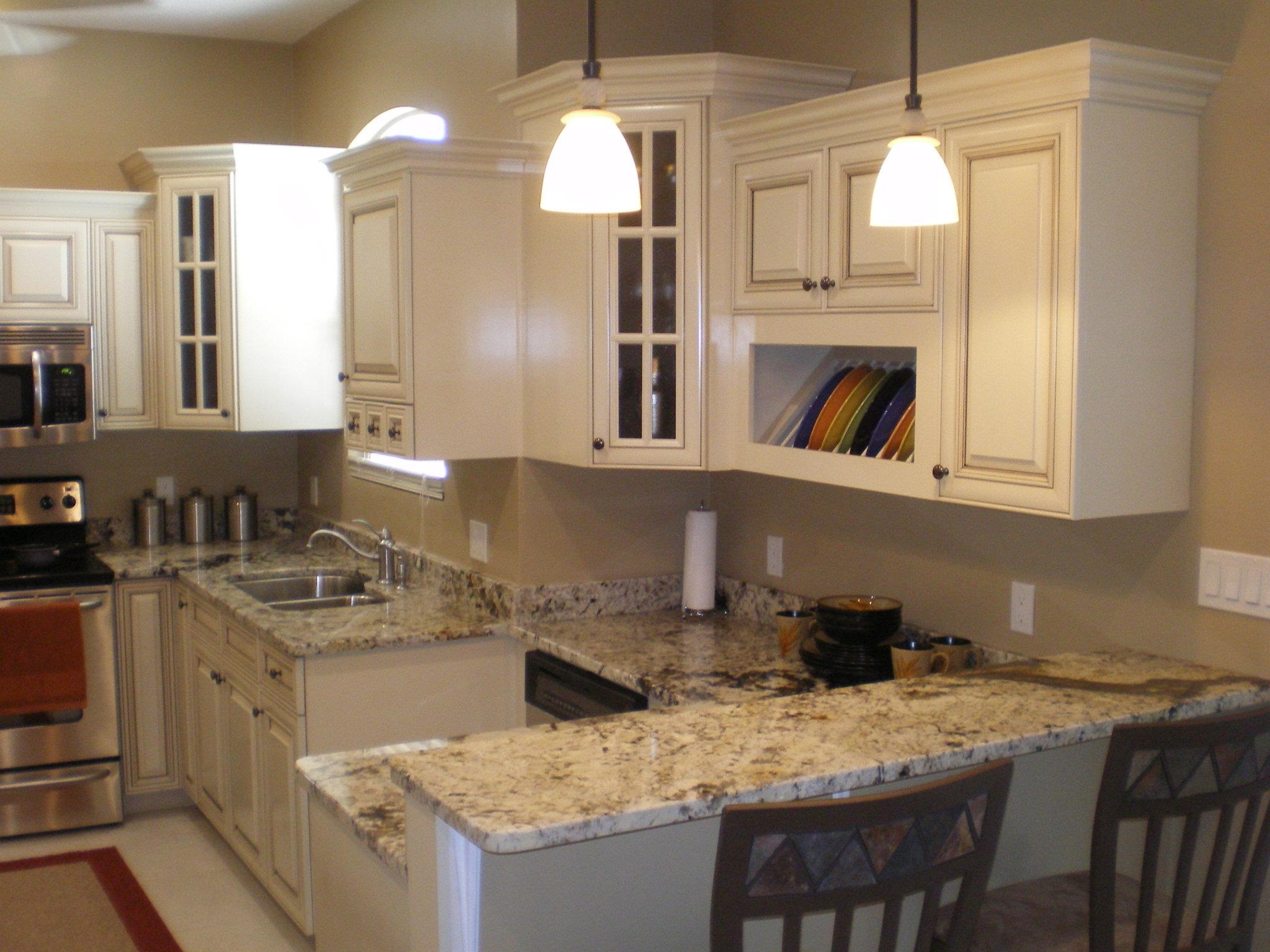 Kitchen Cabinets Cayman Islands
