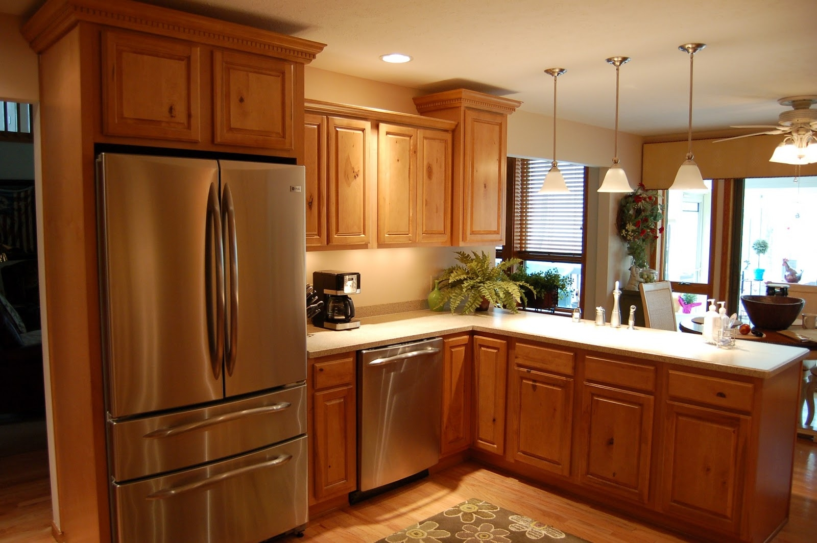 Kitchen Cabinets Design Ideas Photoskitchen cabinets new picture of kitchen cabinet design ideas