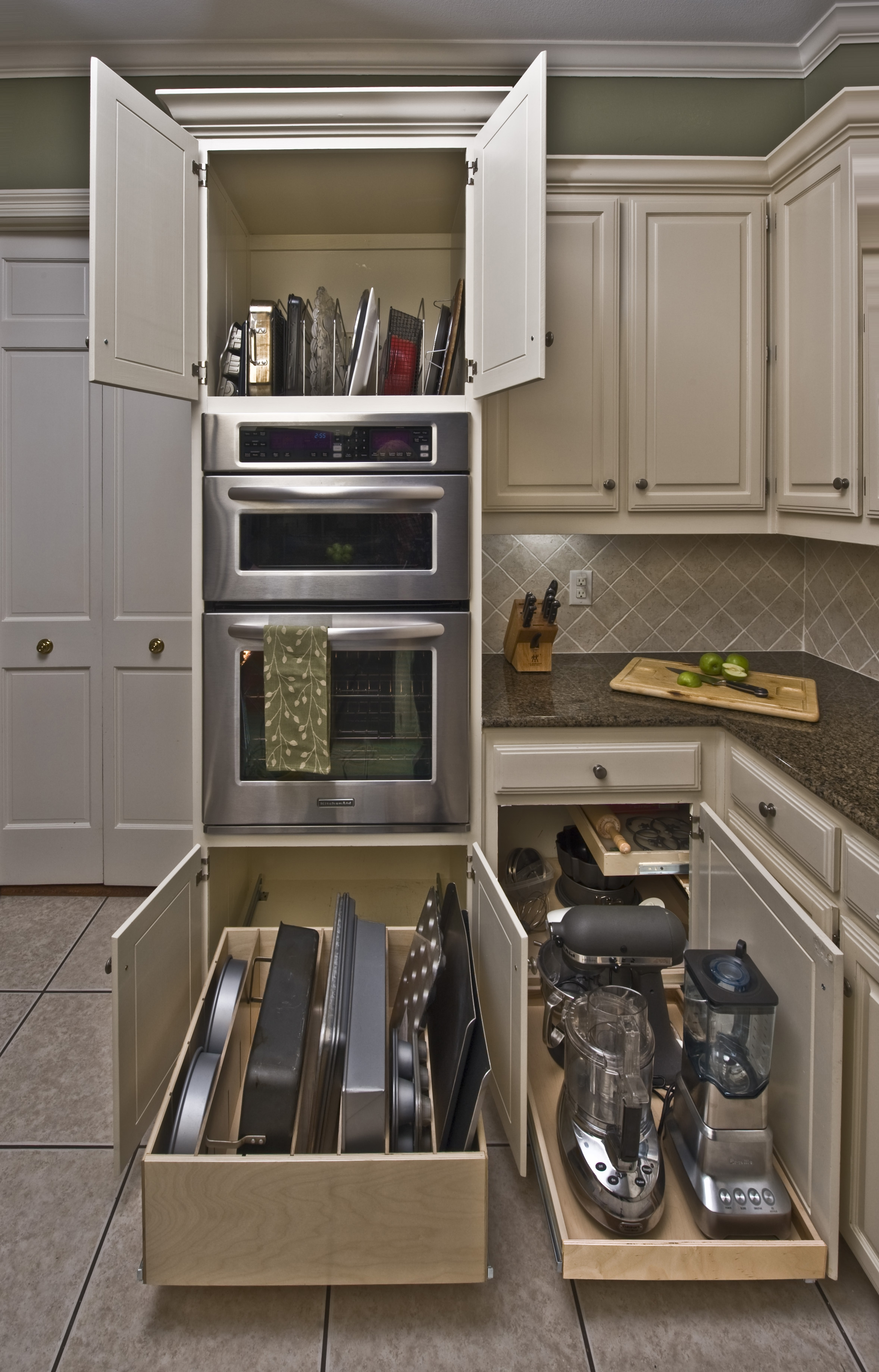 Permalink to Kitchen Cupboards Storage Shelves
