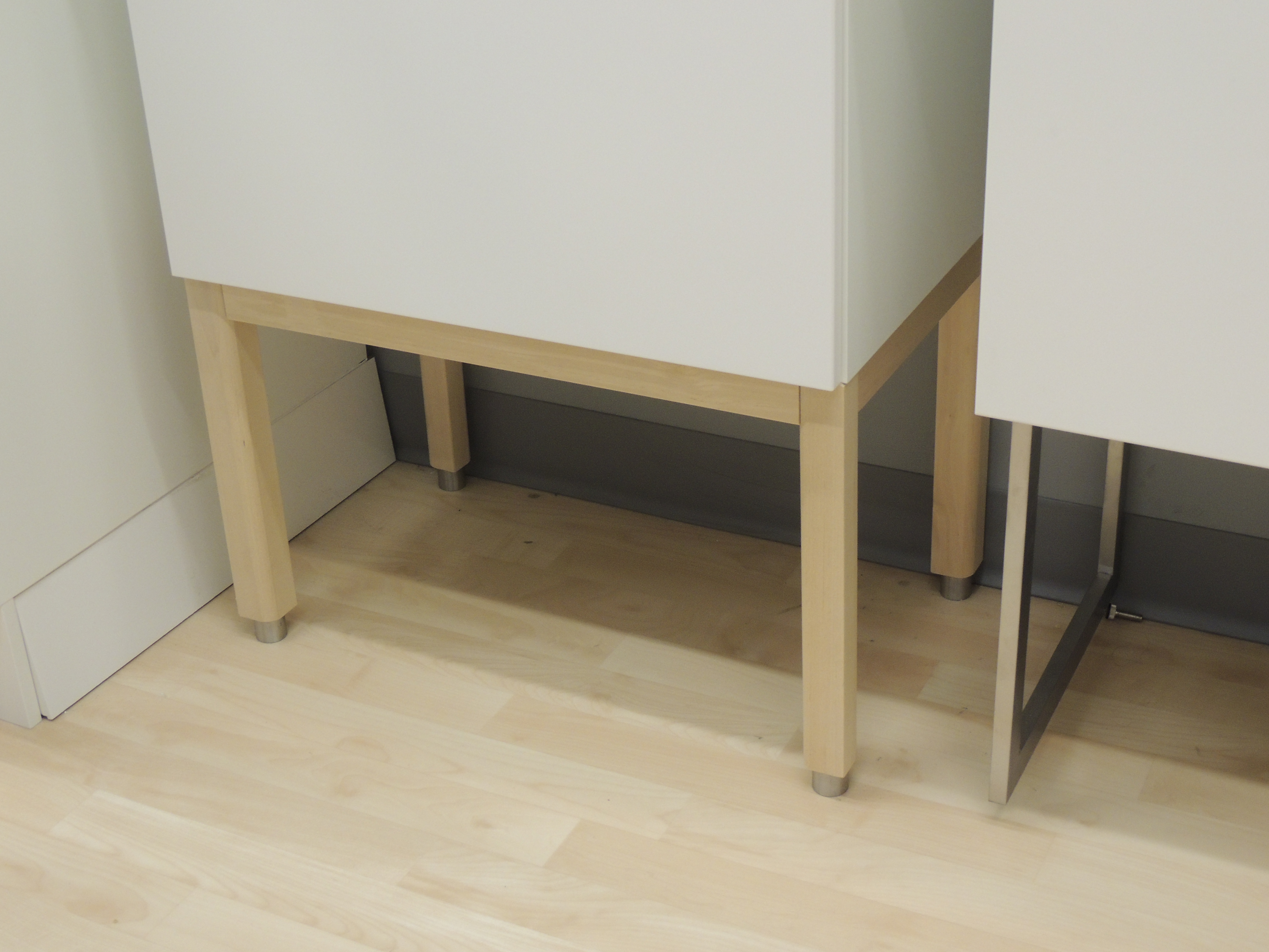 Metal Legs For Kitchen Cabinets