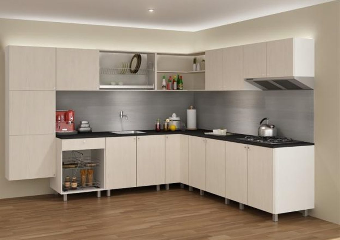 Modular Kitchen Cabinet Design1138 X 805