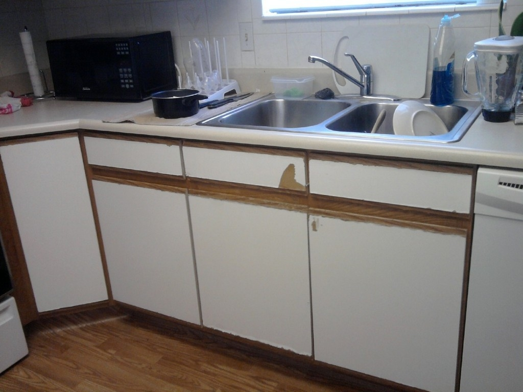 Refacing Kitchen Cabinets Formica