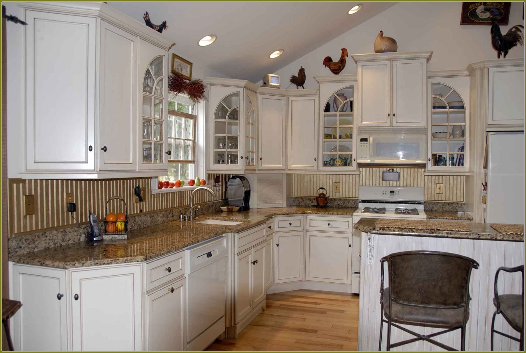 Top 10 Kitchen Cabinet Makers