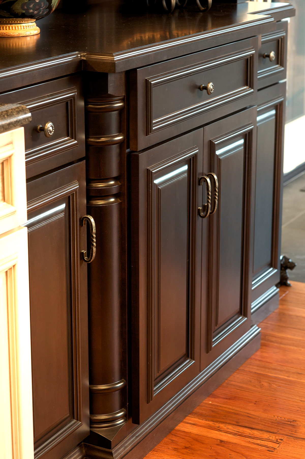 Amish Kitchen Cabinets Arthur Il