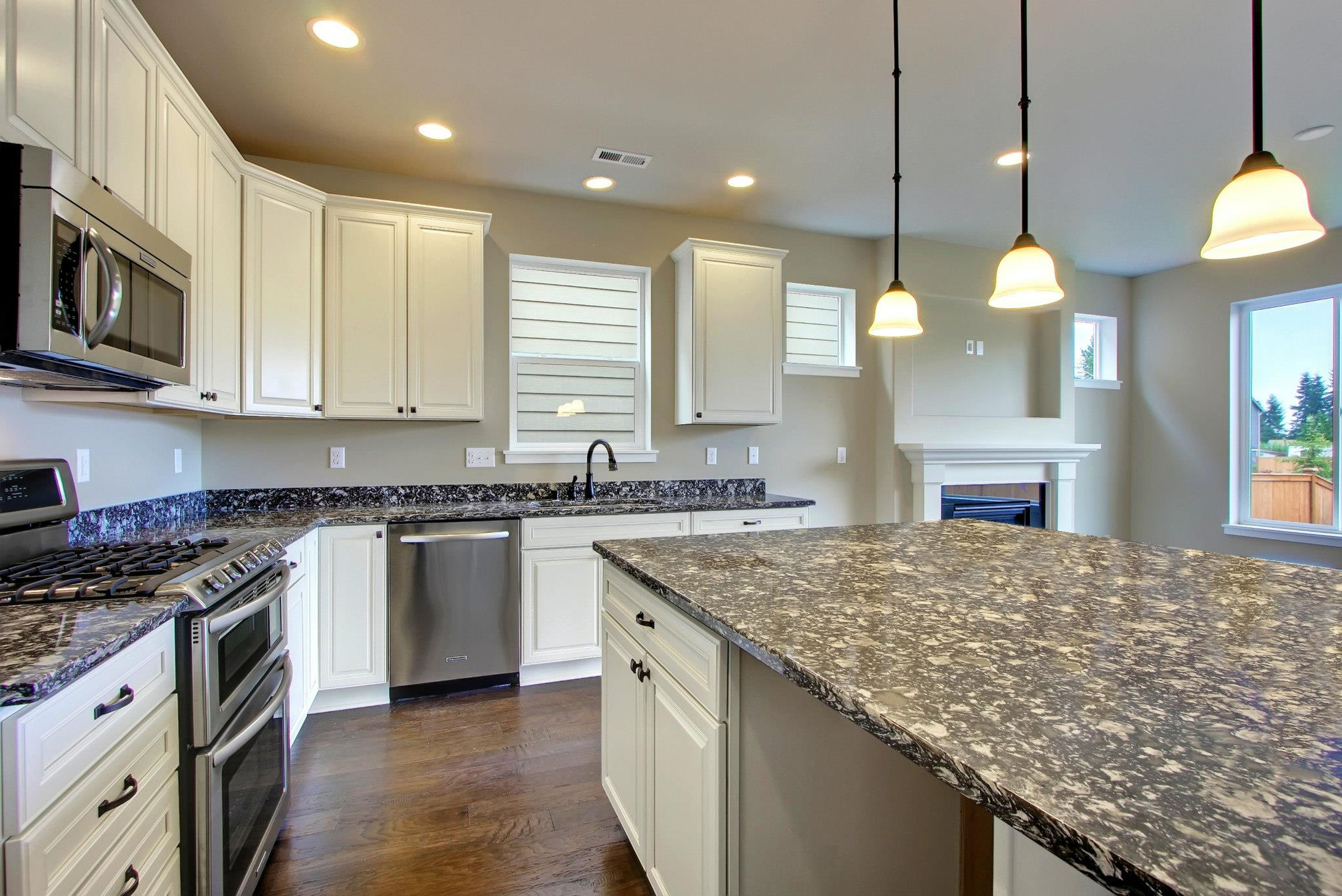 Best Creamy White Color For Kitchen Cabinets