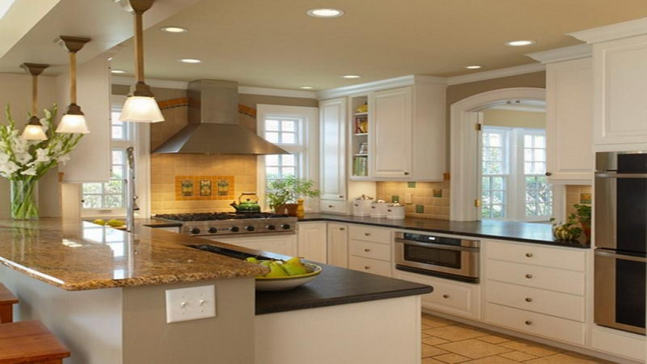 Permalink to Best Kitchen Cabinet Colors 2015
