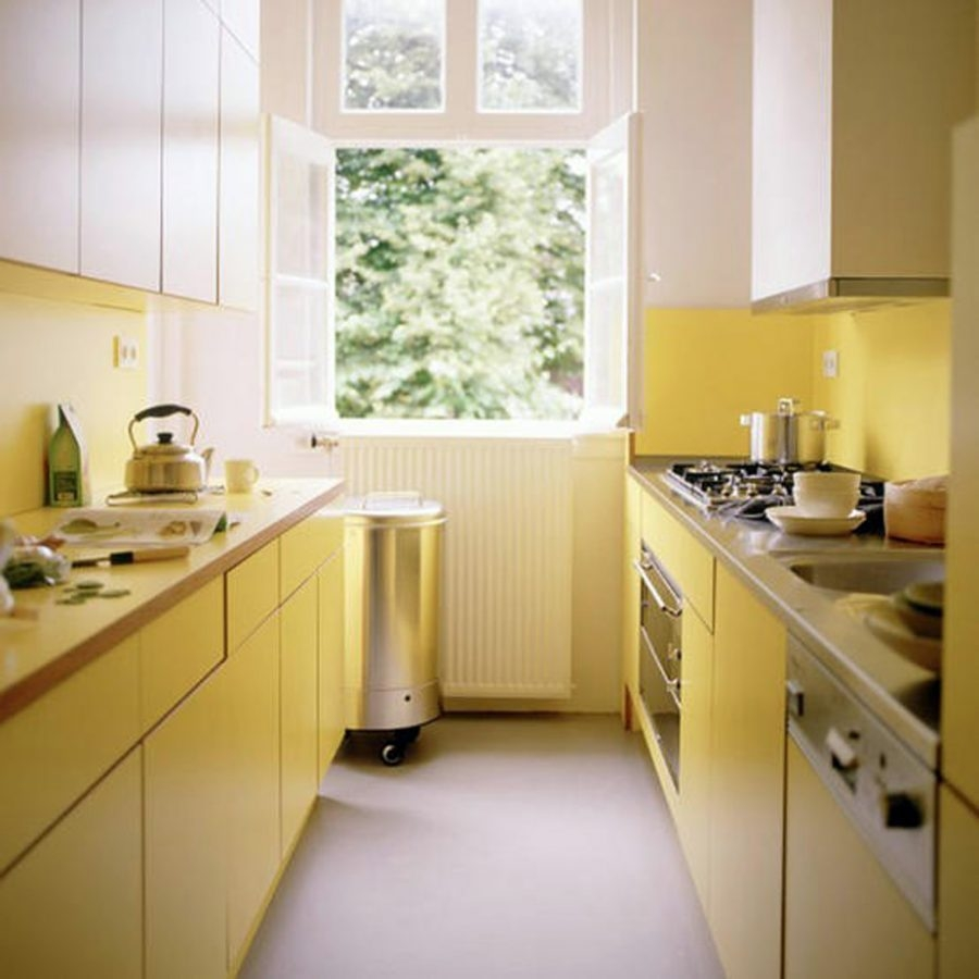 Different Types Of White Kitchen Cabinets