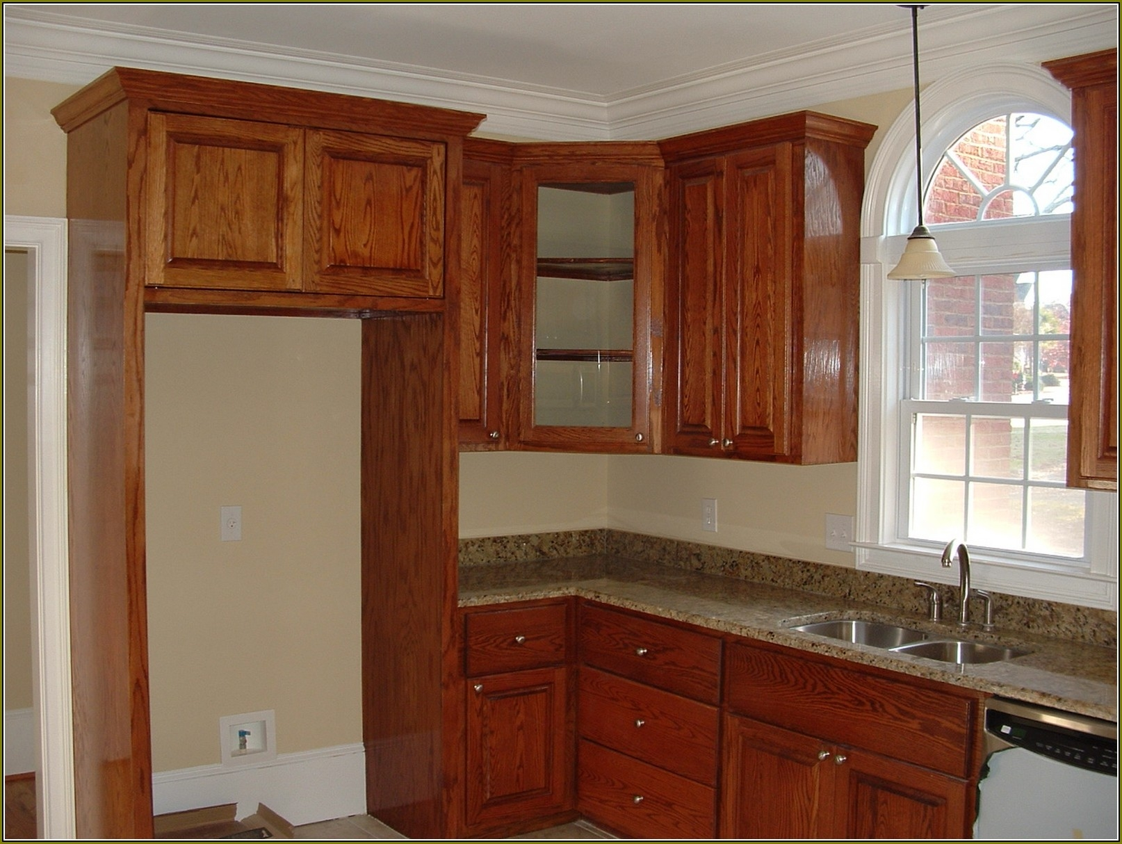 Different Types Of Wood Kitchen Cabinets