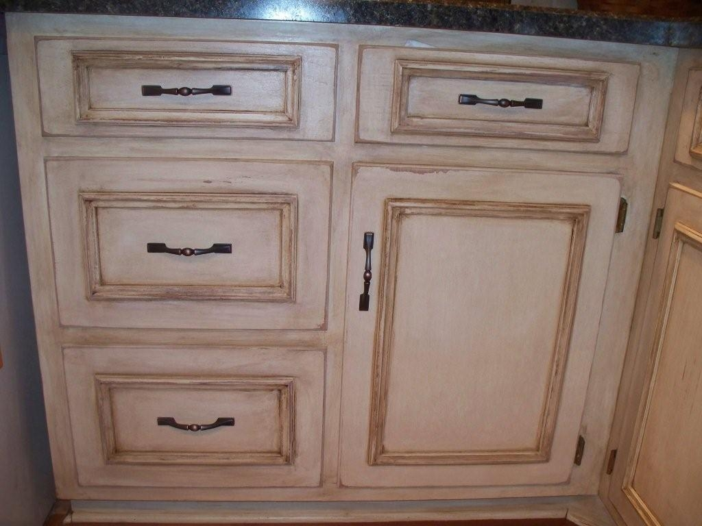 Permalink to Glazing Kitchen Cabinets Before After Pictures