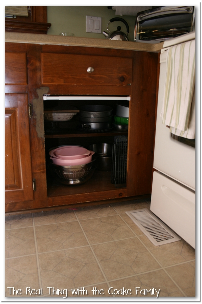 Ideas For Missing Kitchen Cabinet Doors