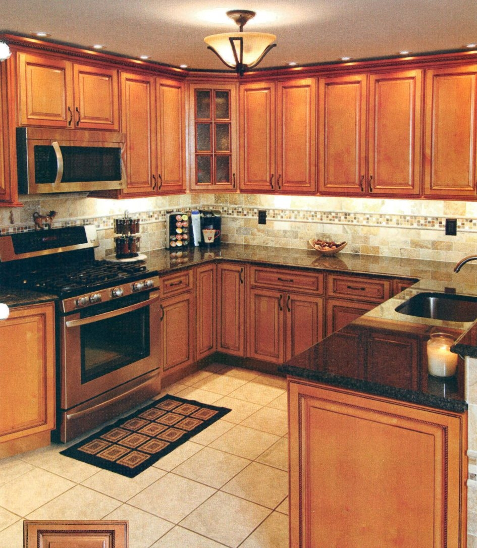 Images Of New Kitchen Cabinets