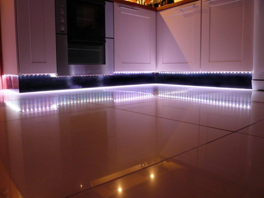 Kitchen Cabinet Led Light Bar