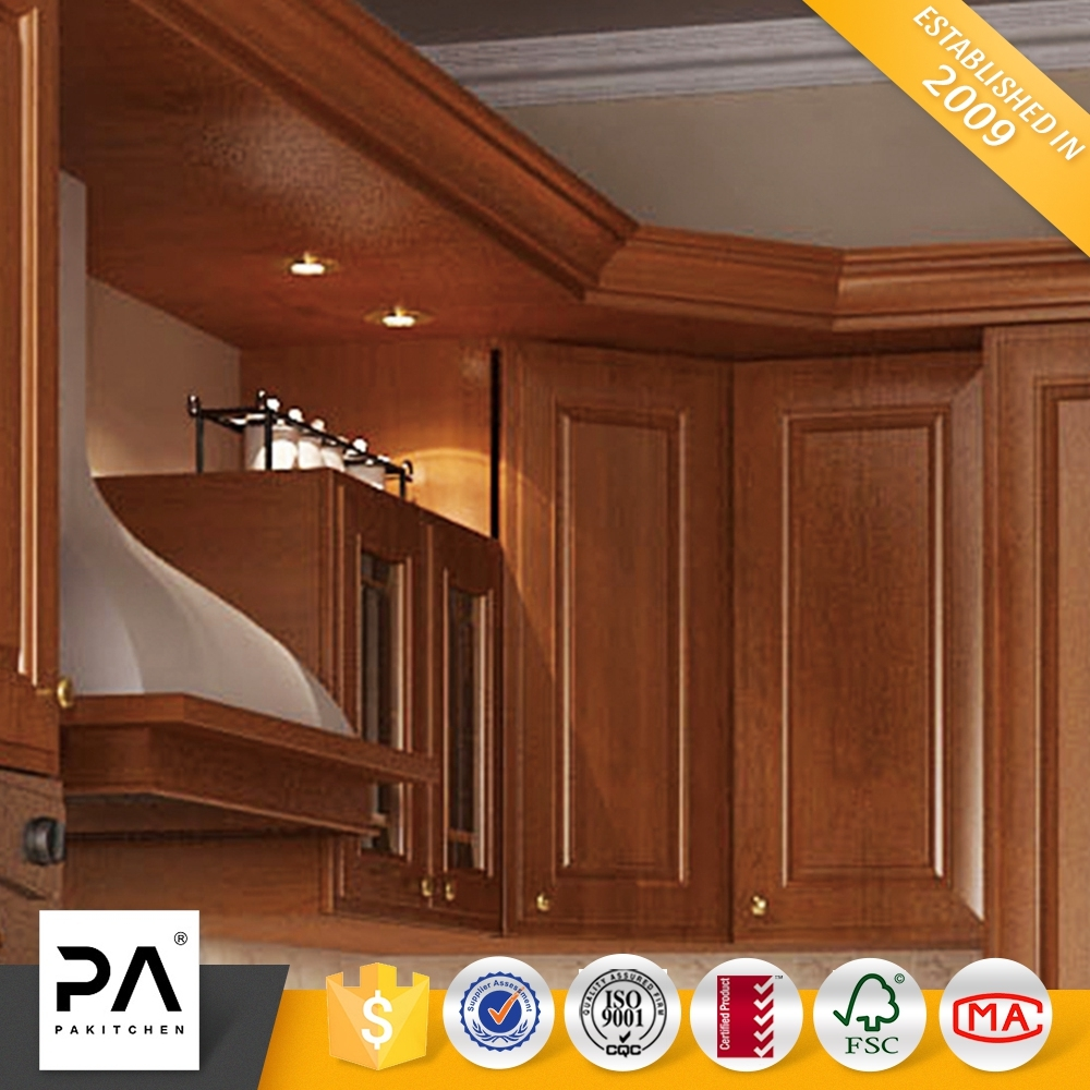 Kitchen Cabinets Raw Material