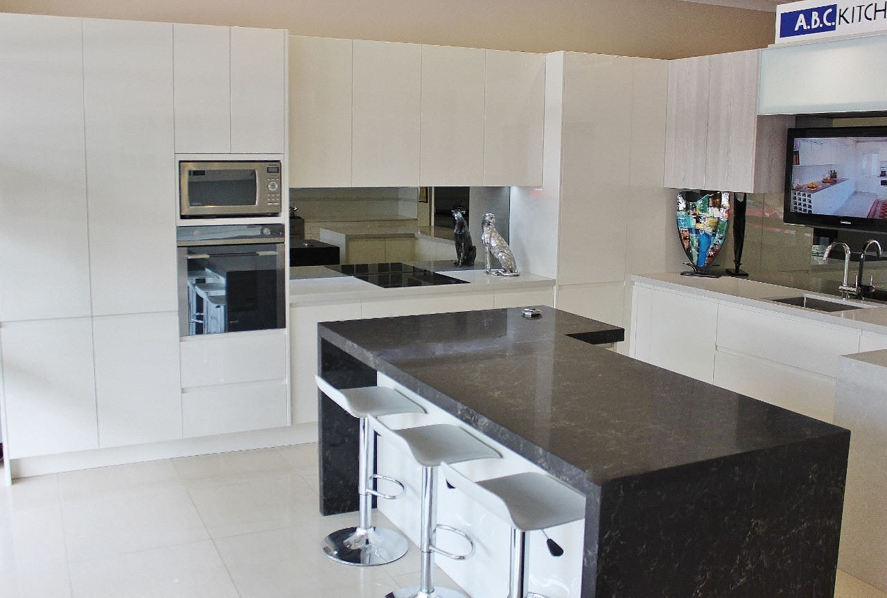 Kitchen Cabinets Sutherland Shire