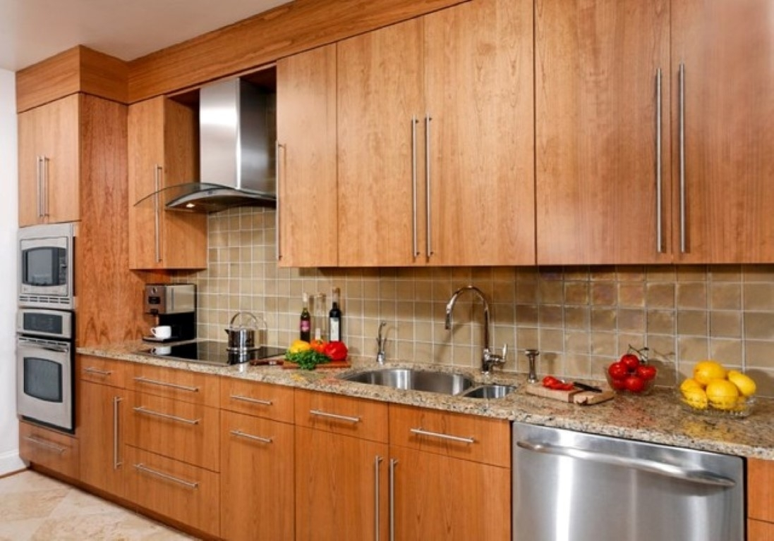 Permalink to Plain Front Kitchen Cabinet Doors