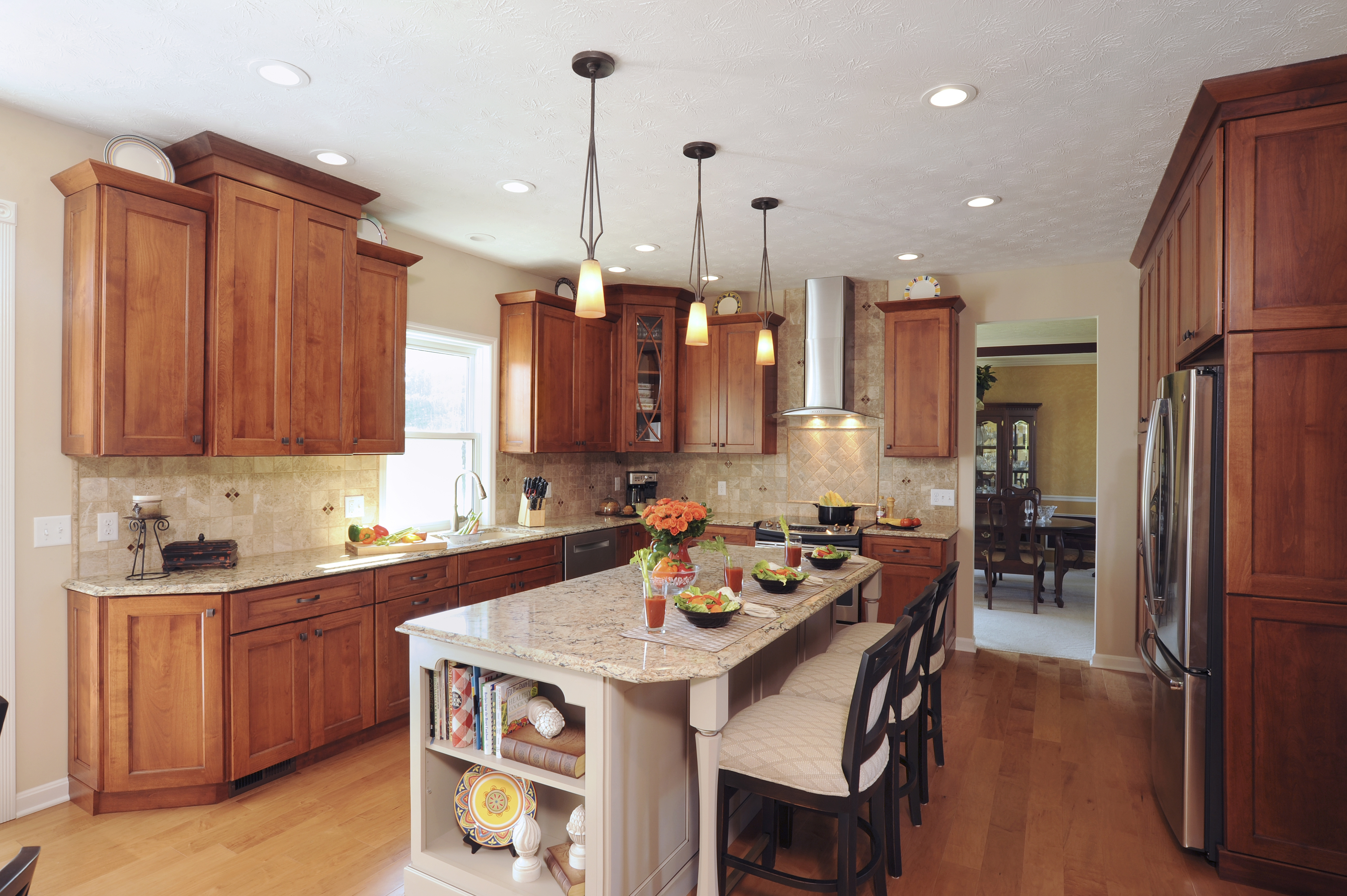 Recommended Kitchen Cabinet Makers