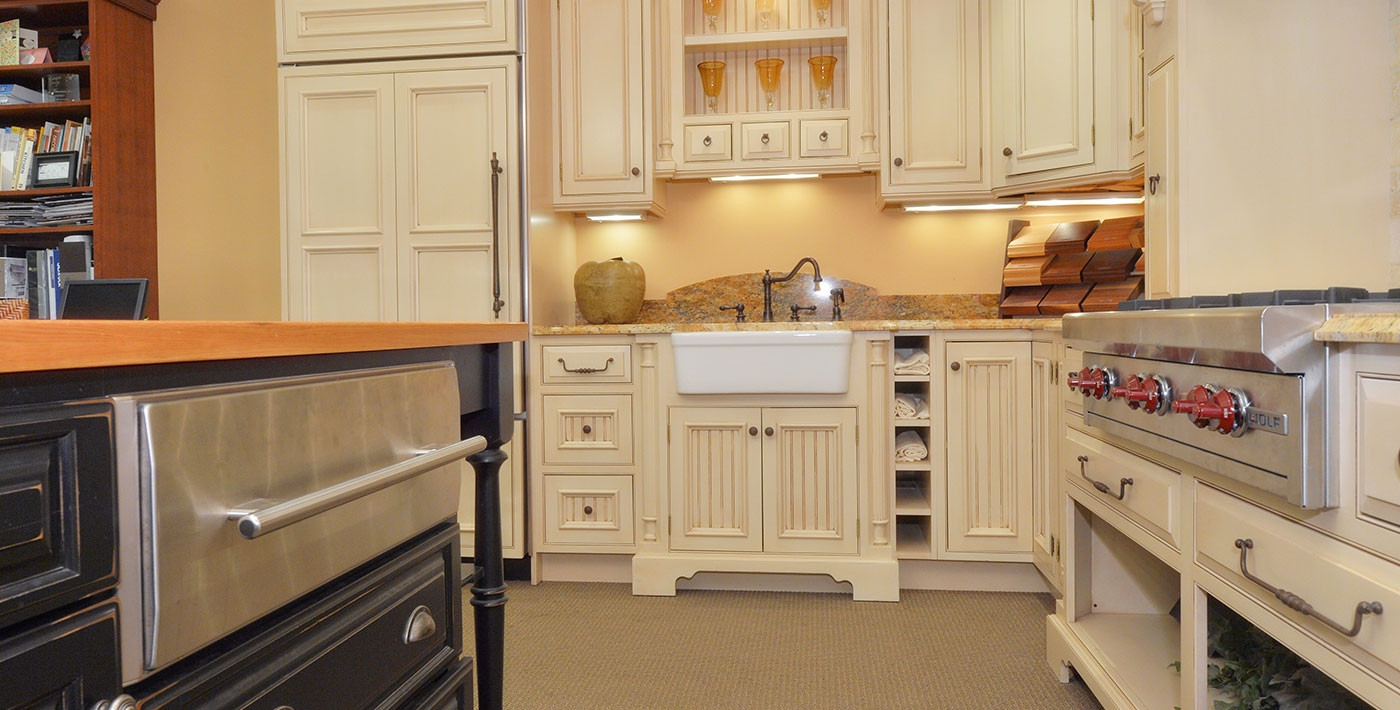 Rings End Kitchen Cabinets